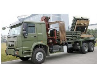 PR50_122mm_Sandstorm_MLRS_multiple_launch_rocket_launcher_system_China_Chinese_army_defence_industry_front_side_view_001