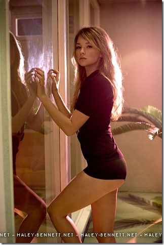 Haley Bennett (4)