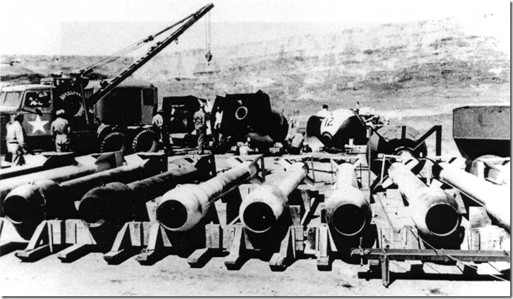 Thin_Man_plutonium_gun_bomb_casings