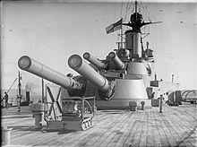 220px-HMSEmperorOfIndiaAft13.5inchGuns